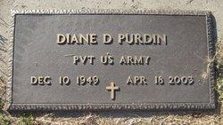 Diane Drusilla Purdin