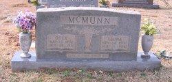 Leona <I>Chambers</I> McMunn