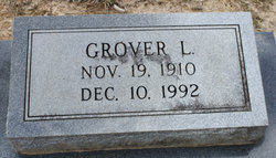 Grover Lorenzo Shifflette