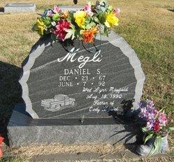Daniel Shawn Megli