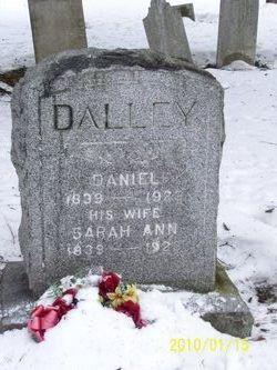 Daniel Dalley