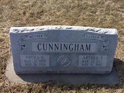 Freda C <I>Glup</I> Cunningham