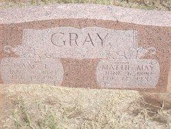 """Isaac L """"Bud"""" Gray"""