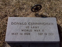 Donald Cunningham