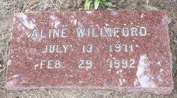 Aline Williford