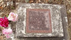 Walter E. Poole