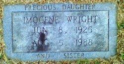 Imogene Wright