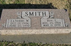 LaVerne W. Smith