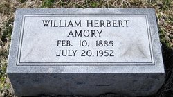 William Herbert Amory