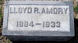 Lloyd Reginald Amory
