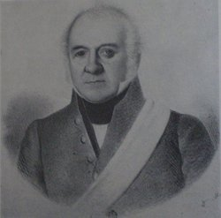Dr Manuel Vicente Maza
