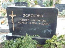 Sophia Schömbs