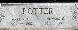Mary Ruth Potter