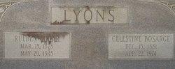 Ruben Lyons