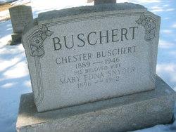 Chester Buschert