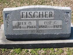 Alexander Otto Fischer
