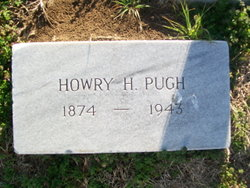 Howry Holland Pugh