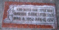 Marion Mark Lauritzen