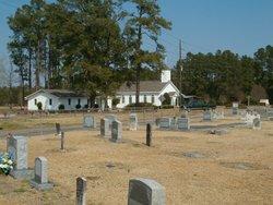New Life Baptist Church Cemetery