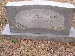 Sidney S. Jackson