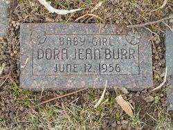 Dora Jean Burr