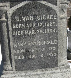 Mary A. VanSickle