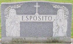Beatrice <I>Angelucci</I> Esposito