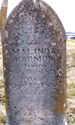 Malinda <I>Helms</I> Harmon