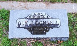 Guy Jack Connell