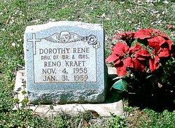 Dorothy Rene Kraft