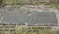 Naomi E <I>Haraway</I> McKee