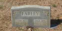 Dicie Mae Farley