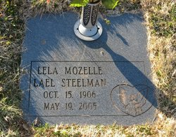 Lela Mozelle <I>Lael</I> Steelman