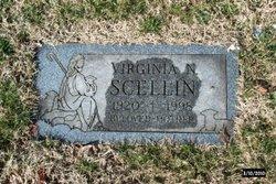 Virginia N. Scellin