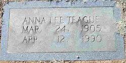 Anna Lee Teague