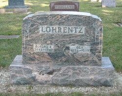Howard Raymond Lohrentz