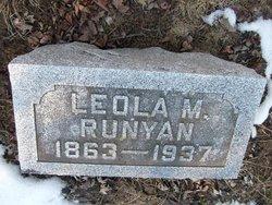 Leola M. Runyan
