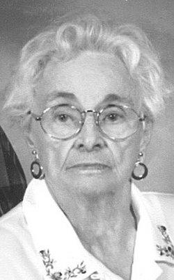 Peggy Earle McGuyer