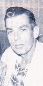 Frank E. Casey