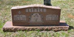 Fay Otis Little