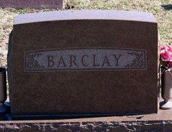 Pearl Ethel <I>Jackson</I> Barclay