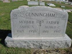 "Alfred C. ""Tobe"" Cunningham"