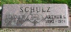 Arthur Leopold Schulz