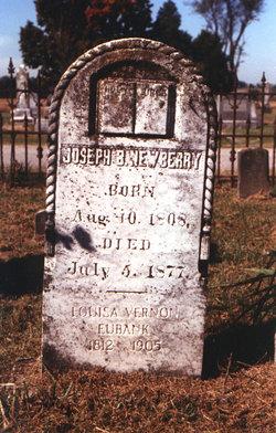 Joseph Barnett Newberry
