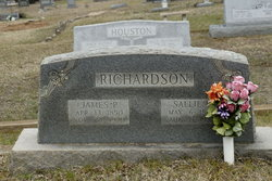 James Preston Richardson, Sr