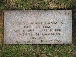 Eugene A Gammon