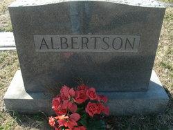 Beulah <I>Turner</I> Albertson