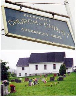 Prosperity Cemetery