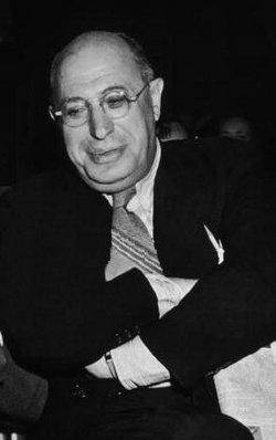 Samuel Badisch Ornitz
