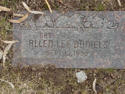 Allen Lee Daniels
